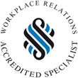 Workplace Relations Specialist Logo